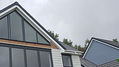 Cladding, Fascias and Guttering